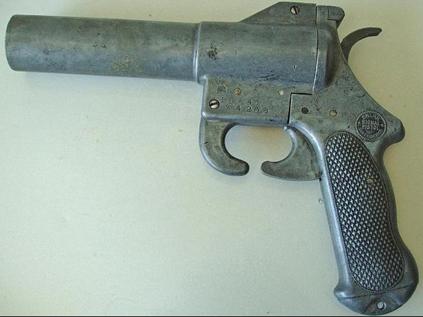 Сигнальный пистолет Sklar Signal Pistol
