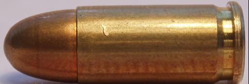 Патрон 7,65x17 Browning