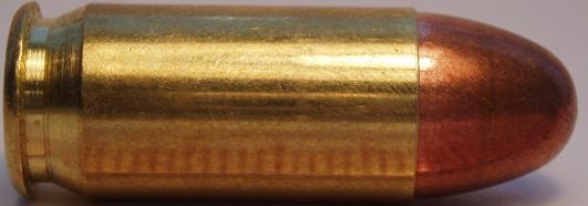 Патрон .45 ACP (11,43х25)