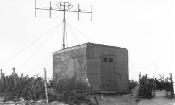 РЛС FuMB-21