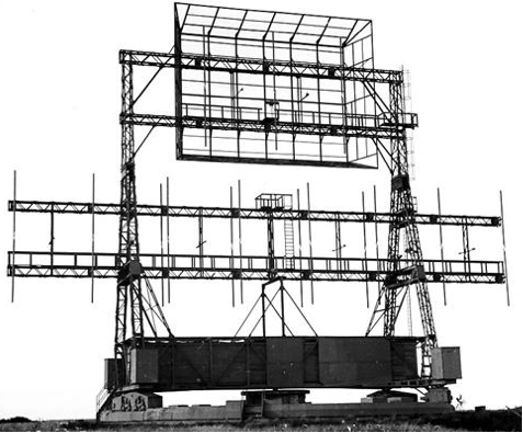 РЛС FuSAn 724/725 (Bernhard)