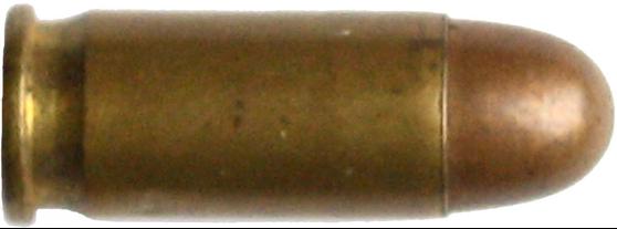 Патрон 9x20 Browning Long