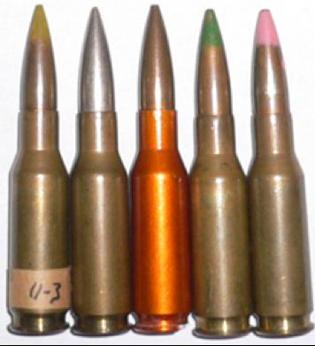 Номенклатура патронов .280 British (7х43)