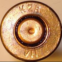Патрон .303 British (7,7х56R)