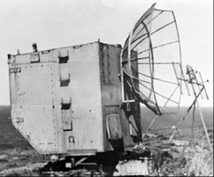 РЛС FuMB-27