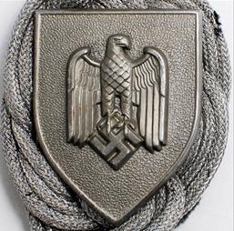 Шнур со щитком 1-4 класса образца 1936 года