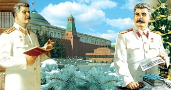 Подлинный ли Сталин нарисован?
