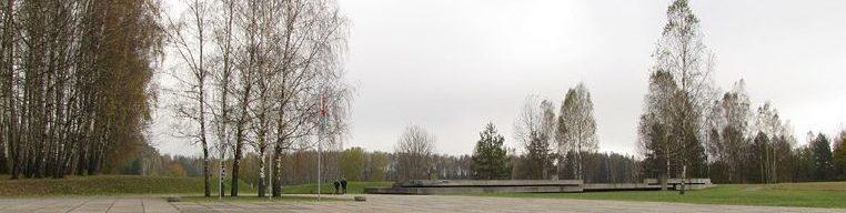 д. Хатынь Логойского р-на. Мемориальный комплекс «Хатынь»