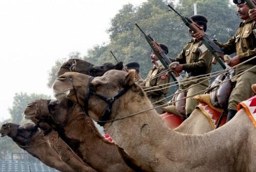 Специальное подразделение Индийской армии