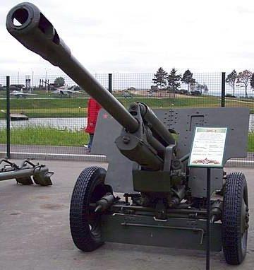 76-мм пушка ЗИС-3
