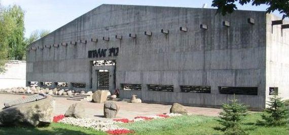 г. Молодечно. Мемориальный комплекс «Шталаг 342».
