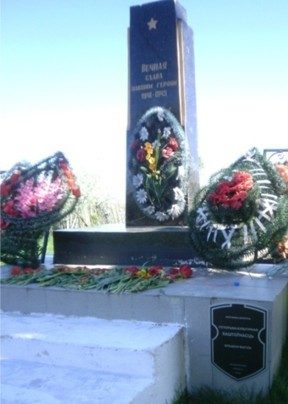 г. Смолевичи. Братская могила