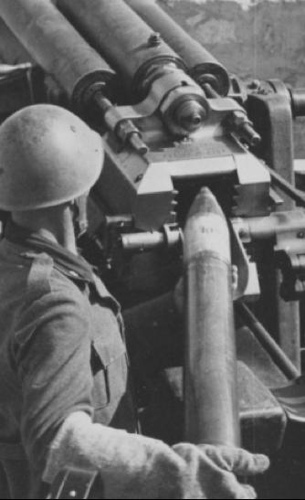 Снаряд 102-мм