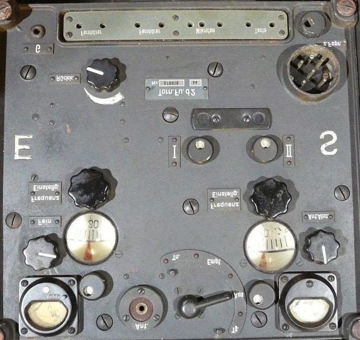 Ранцевая радиостанция P-12-14 (VRKS)