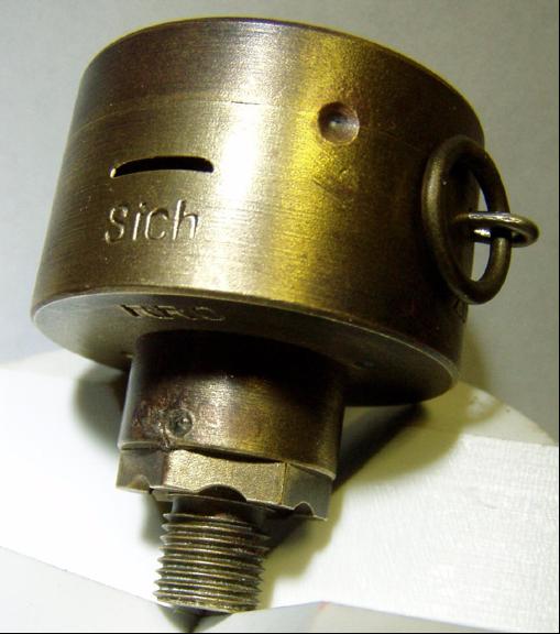 Взрыватель ZDZ-29