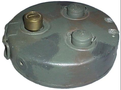 Противотанковая мина T.Mi.29