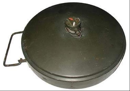 Противотанковая мина T.Mi.35