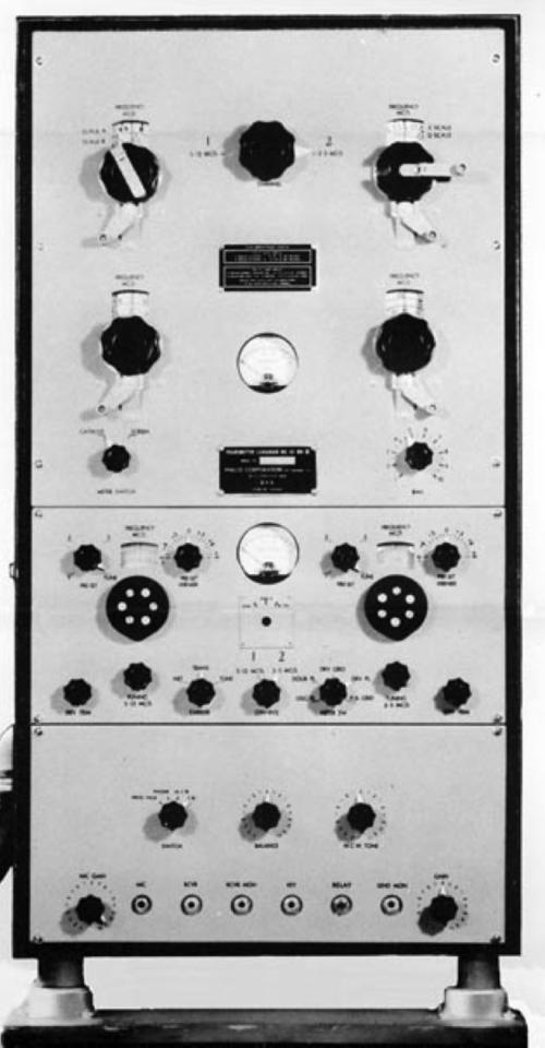 Передатчик Wireless Set №43