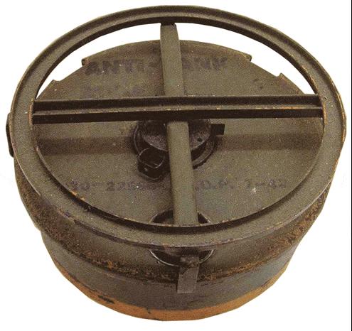 Противотанковая мина M-1