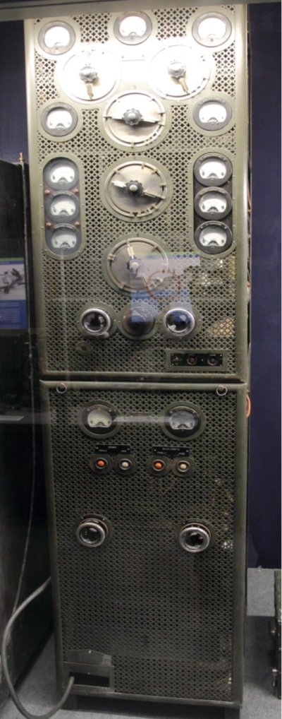 Радиостанция Anna-Bella (АВ)