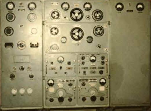 Радиостанция VRBIA