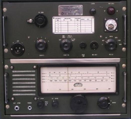 Радиостанция MTR1 Mk-2
