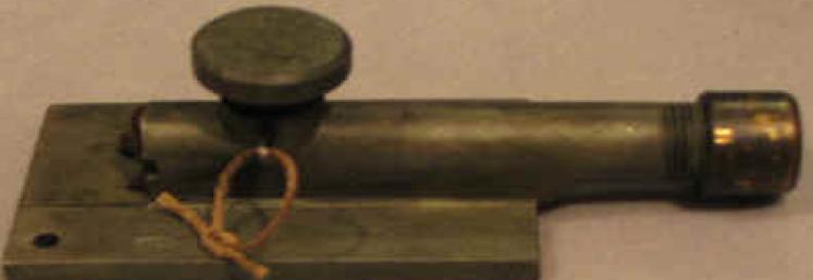 Нажимной взрыватель №2 Mk. II