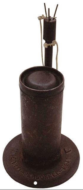 Противопехотная мина M-2А1