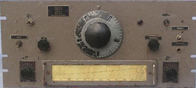 Приемник 941-SWB HF
