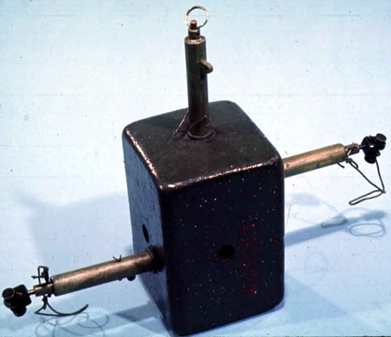 Противопехотная мина М-3