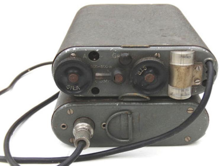 Радиостанция OP-3 Type 30/1