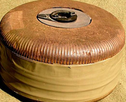 Противотанковая мина М-5