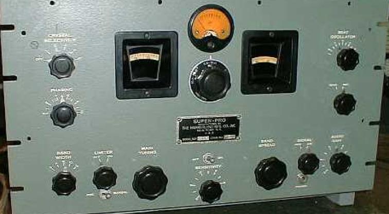 Приемник ВС-1004