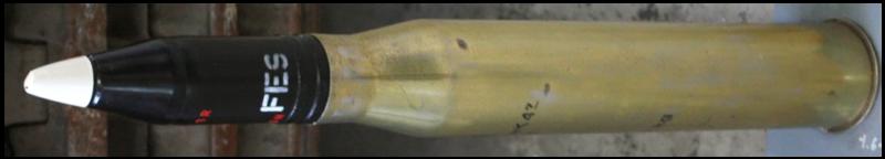 Выстрелы 75x640R