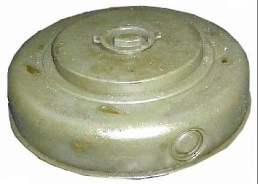 Противотанковая мина М-6А1