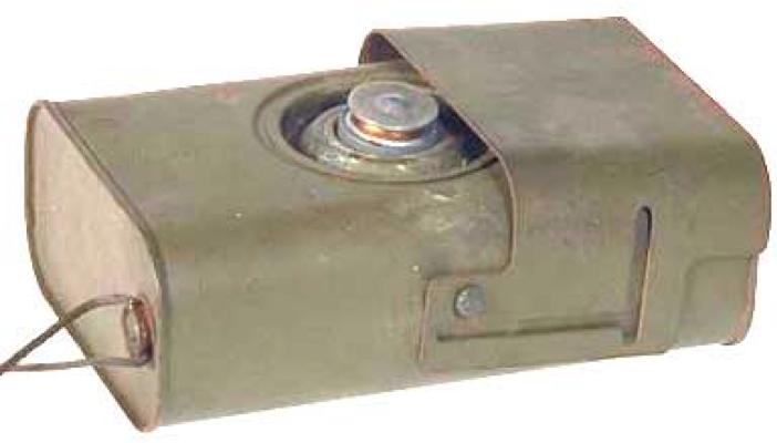 Противотанковая мина M-7