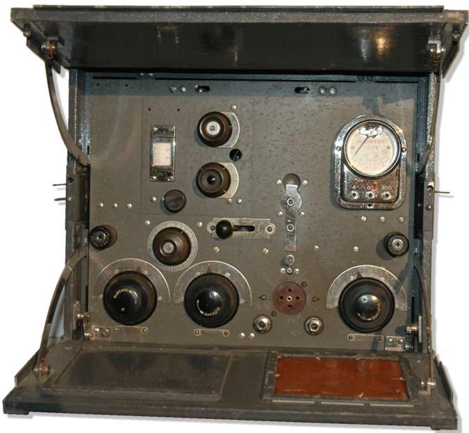Мобильная радиостанция ER -12