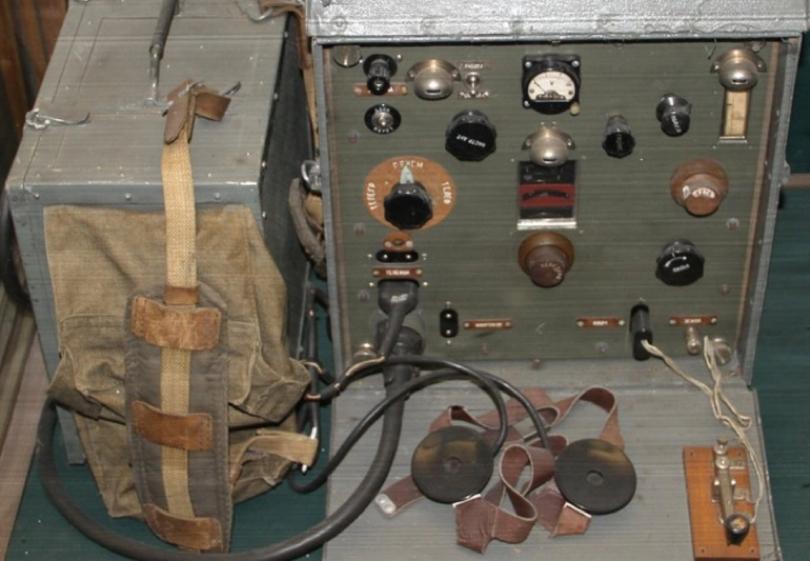 Радиостанция РП-Л