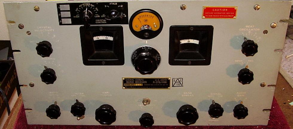Приемник BC-794