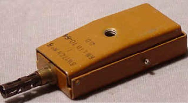 Нажимной взрыватель №5 Mk- I