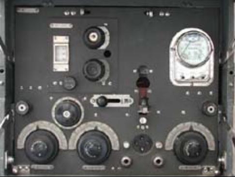 Переносная радиостанция ER-22