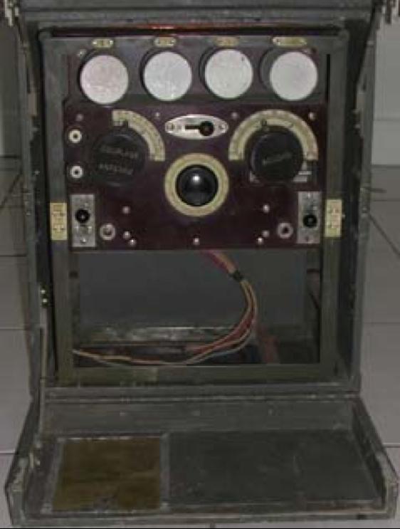Приемник R-11