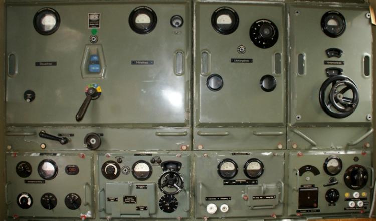 Мобильная радиостанция SE-404 (G-1,2K)