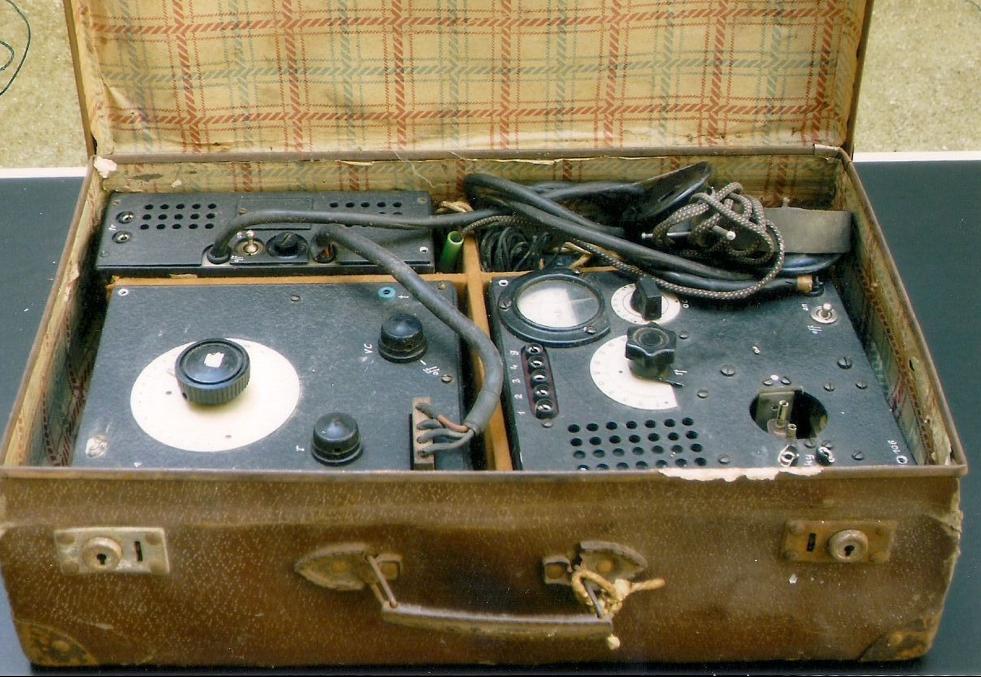 Радиостанция SE 85-14