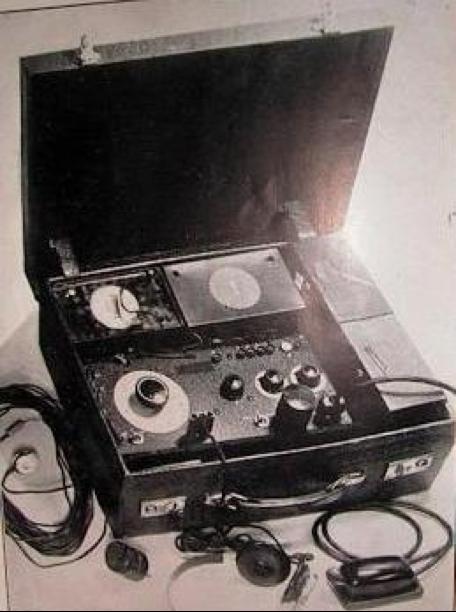 Радиостанция SE-88/5