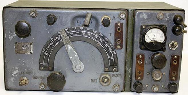 Приемник 5СГ-3