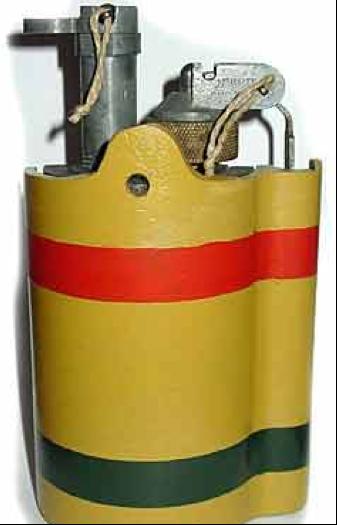 Противопехотная мина A/P Mine Mk-II