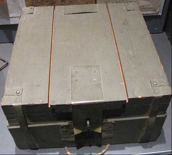 Противотанковая мина Panssarimiina m/S-39 (m/S-40)