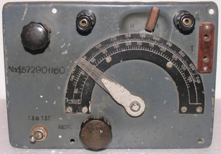 Приемник 5СГ-2