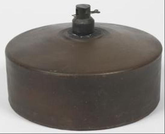 Противотанковая/противопехотная мина «3(а)»